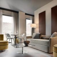 Speronari Suites, отель в Милане