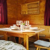 Ruhige Chalets mit Seeblick in zentraler Lage by stayFritz, hotel in Schliersee