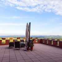 Castello Mellana, hotel in Rosignano Monferrato