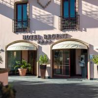 Hotel Regent, hotel a San Benedetto del Tronto
