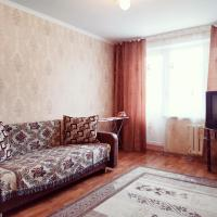 One Bedroom Apartment on Shostakovich