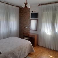 Hotel Arume, hotel en Bóveda