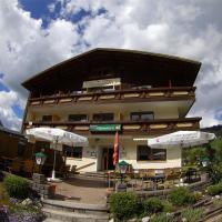 Alpenblick Schattwald, hotel in Schattwald