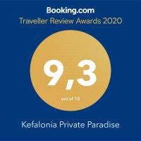 Kefalonia Private Paradise