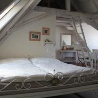 Bed and Breakfast Gantrisch Cottage Ferienzimmer, hotel in Rüeggisberg