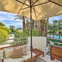 Chic Retreat with Mtn Views Near Escena Golf!, hotel near Palm Springs International Airport - PSP, Palm Springs