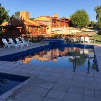 Complejo del Mirador, hotel en Potrero de los Funes