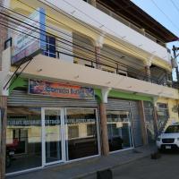 HOTEL RESTAURANTE LOS FORASTEROS