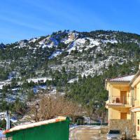 Casas Rurales & SPA VegaSierra, hotel in Bogarra