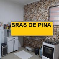 Casa Bras de Pina