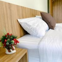 Nai Yang Residence, hotel near Phuket International Airport - HKT, Nai Yang Beach