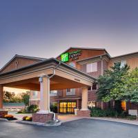 Holiday Inn Express Hotel & Suites Lancaster-Lititz, an IHG Hotel, hotel in Lititz