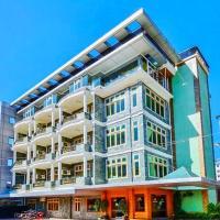 Shwe Kyun Hotel