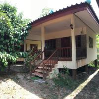 Maneerat goatfarm andhomestay1, hotel in Ban Bang Rong