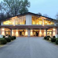 Hotel Capolago, hotel in Varese