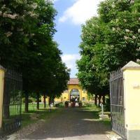 Corte dei Melograni, hotell i Modena