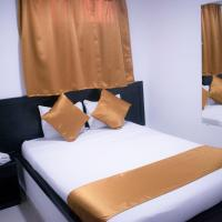 Hotel Baranoa Plaza
