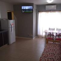 Apartamentos Plaza, hotel en Morón