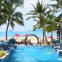 Amari Vogue Krabi, hotel in Tab Kaek Beach