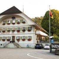 Gasthof Bären, hotel in Ruegsau