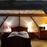 Logement à la ferme, hôtel à Hangest-en-Santerre