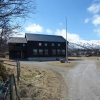 Jønndalen Høyfjellseter, hotel in Uvdal