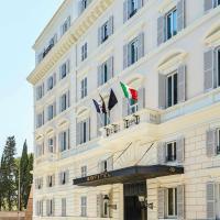 Sofitel Roma Villa Borghese, hotel in Via Veneto, Rome