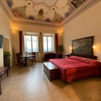 Vogue Hotel Arezzo, hotel in Arezzo