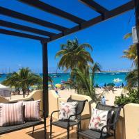 Sol y Mar Villa villa, hotel in Simpson Bay