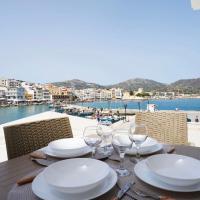 Magic View Apartment-Karpathos Port Pigadia