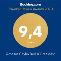 Amasra Ceylin Bed & Breakfast