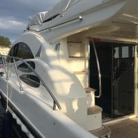Porto Privat Yacht-Boat ride