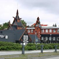 Hotel Viking, hótel í Hafnarfirði