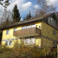 Ferienwohnung Schwäbische Alb, Hotel in Burladingen