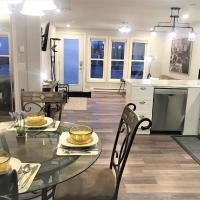 Esther's Place - Carleton Place DownTown 1Br Apartment - sleep max5
