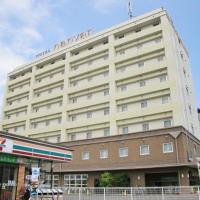 Hotel nanvan Yaizu, hotel in Yaizu