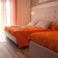 Albergo Villa Miraggio, hotel a Rimini, Marina Centro
