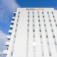 Super Hotel Joetsu Myoko-Eki Nishiguchi, hotel in Joetsu