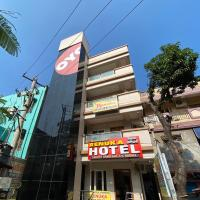 Hotel Renuka, hotel in Visakhapatnam