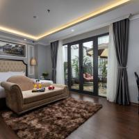 Babylon Premium Hotel & Spa, מלון בהאנוי