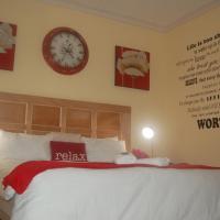 Jozini Lebombo Lodge, hotel in Jozini