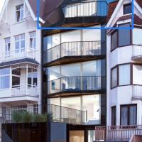 Coxy Penthouse Koksijde