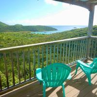 Concordia Eco Resort, hotel in Coral Bay