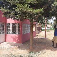 The Safety Place in Bissau, hôtel à Bissau