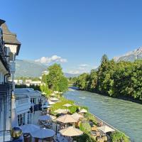 Grandhotel Lienz, Hotel in Lienz