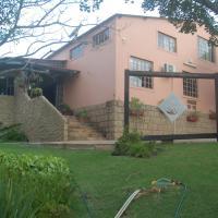 Jozini Lebombo Lodge
