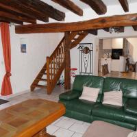 Fontaine Gargot - La sapinière 5p, hôtel à Poligny