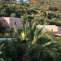 Casa del Limone, hotel in Filicudi