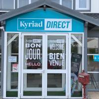 Kyriad Direct Val de Reuil