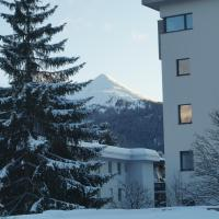 Ferienapartment Davos